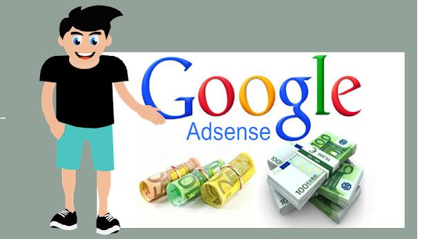 Bisnis Tanpa Modal Jadi Mitra Google Adsense