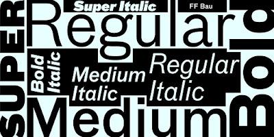 Merubah font judul postingan blog