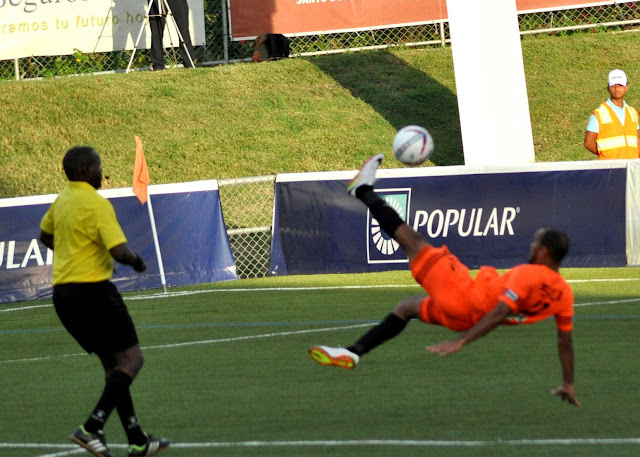 Resultado de imagen para CHILENA DOMINGO PERALTA CIBAO FC