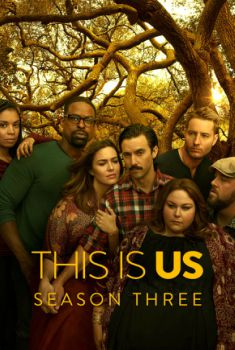 This Is Us 3ª Temporada Torrent - WEB-DL 720p/1080p Dual Áudio