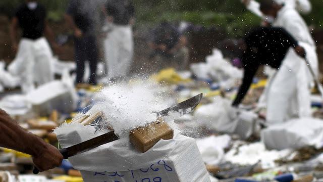 Legalización en vez de guerra: Exlíderes mundiales proponen regular el mercado de las drogas