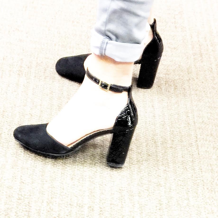 Payless : pleins de souliers chics (et pas chers) pour tes tenues de fêtes