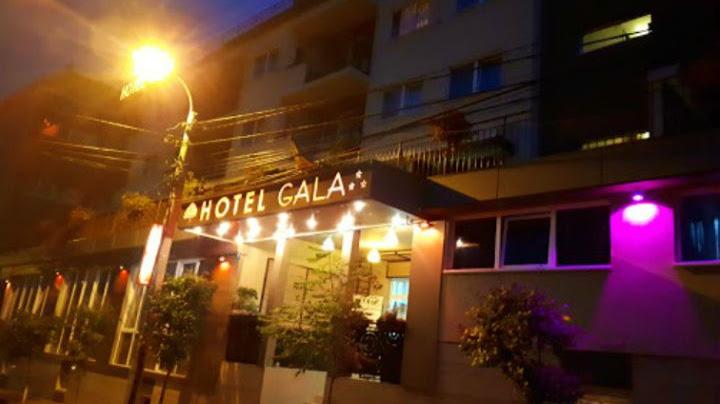 Gala Hotel ***