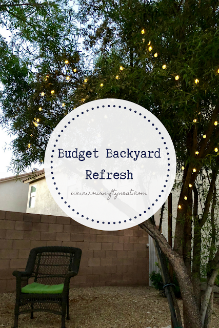 budget backyard refresh pin