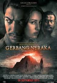 Download Gerbang Neraka (2017) Full Movies