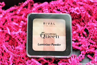 Review: Rival de Loop - Shopping Queen LE - www.annitschkasblog.de