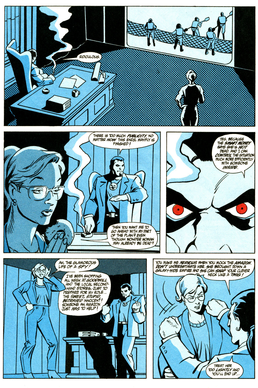 Read online Wonder Woman (1987) comic -  Issue #79 - 18