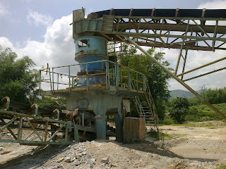 second hand, mobile cone crusher, used, India, Aggregate, stone crusher, Metso, Puzzolana, Tarex, wheel mounted