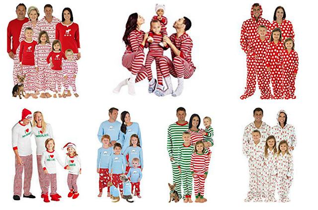 matching sleepwear, holiday pajamas, holiday pet sweaters, christmas pajamas, warm and comfy pajamas