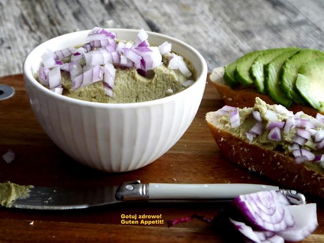 Pasta z makreli i awokado. Dieta szybka przemiana - faza III - Czytaj więcej »