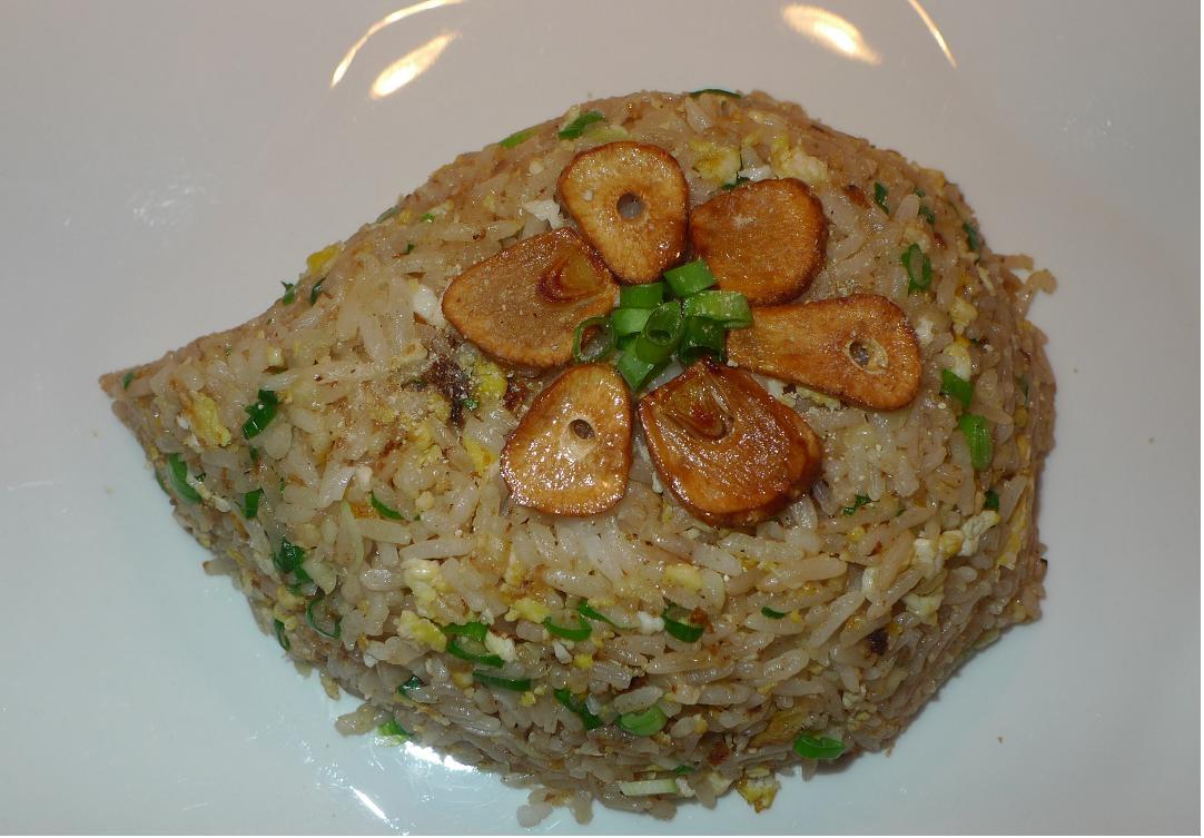 Thai Fried Chicken | Easy Delicious Recipes |Thai Fried Garlic