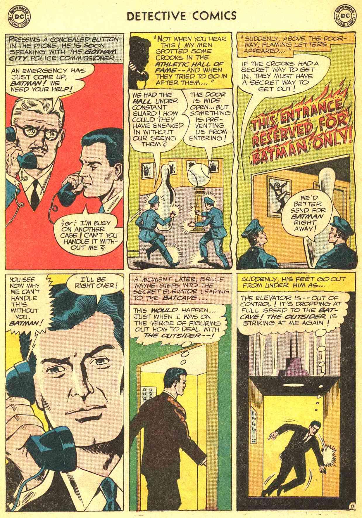 Detective Comics (1937) 340 Page 15