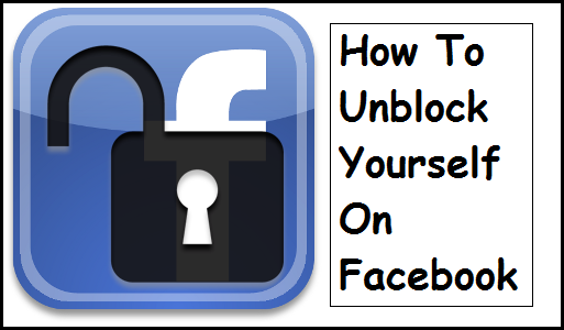 100% Working : Facebook Par Khud Ko Unblock Kaise Kare