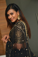 Hebah Patel Glamorous Photos at Kisses Pre-Release Event TollywoodBlog