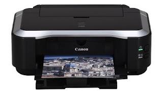 Imprimante Pilotes Canon PIXMA iP4600 Télécharger