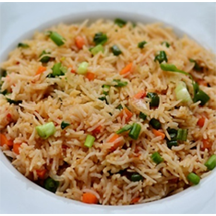 Vegetable Fried Rice: Delicious twist to leftover rice