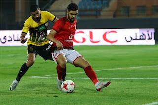 بالفيديو: ملخص مباراة الاهلي والانتاج الحربي اليوم 2-9-2018 الجولة الثالثة من الدوري المصري