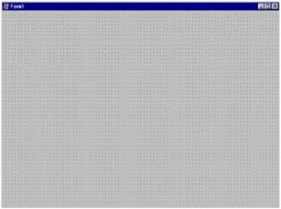 Kelas Informatika - Form Delphi