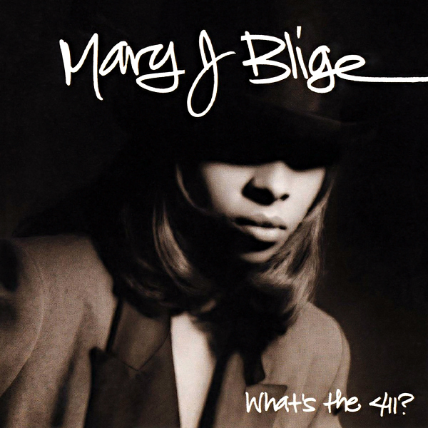 Everything Brittany2020 The Only 1 Net Mary J Blige What S The 411 1992
