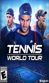 Tennis World Tour SKIDROW 1 - Tennis World Tour-SKIDROW PC