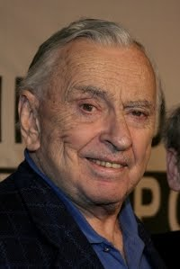Happy October birthday Gore Vidal