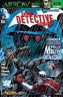 Os Novos 52! Detective Comics - Batman #17 (Opcional)