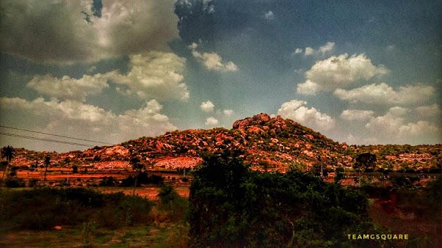 Hosadurga Fort, Karnataka