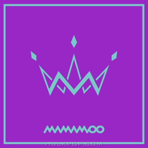 MAMAMOO – Purple – EP (AAC)