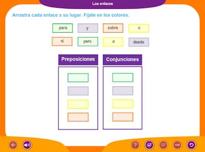 http://www.ceiploreto.es/sugerencias/juegos_educativos_4/13/3_Los_enlaces/index.html
