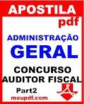 Apostila Administração Geral Auditor Fiscal pdf parte2