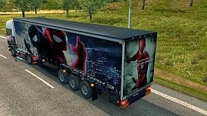 The Amazing Spider-Man 3 trailer