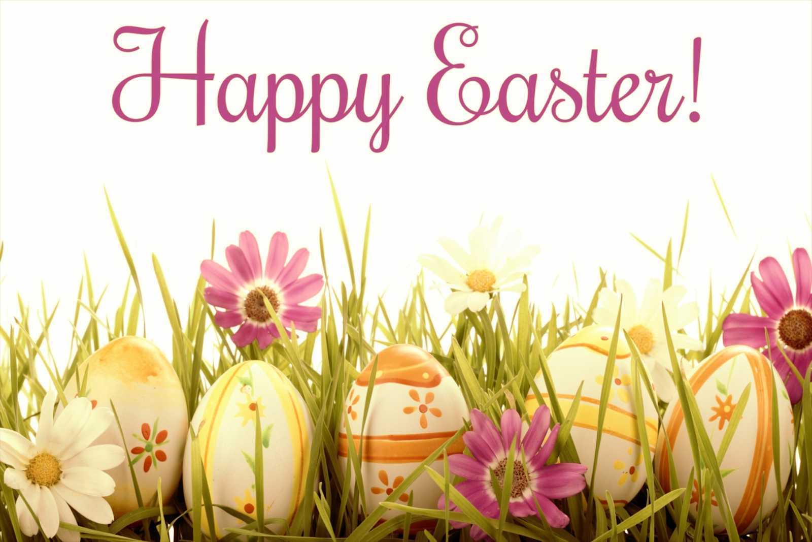 What is Easter ? Celebration of Easter Day 2019 ?