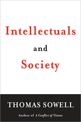 Thomas Sowell: Intellectuals and Society