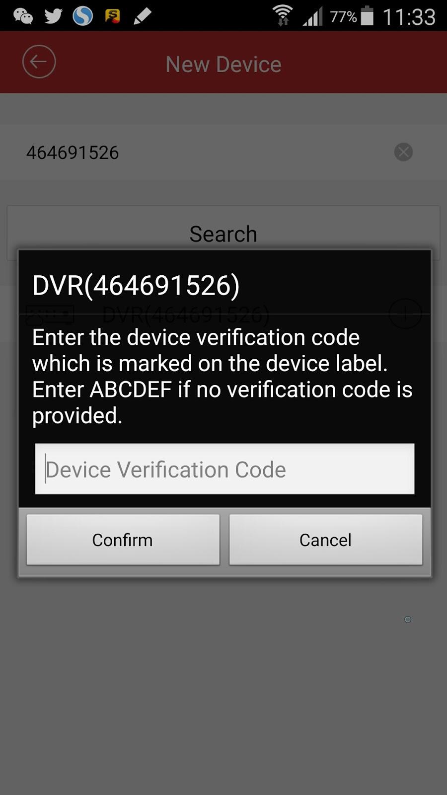 Cara Pasang CCTV: Setting EZVIZ CLOUD Hikvision di DVR dan