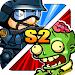 Tải Game Chiến Thuật SWAT and Zombies Season 2 Hack Full Tiền Vàng