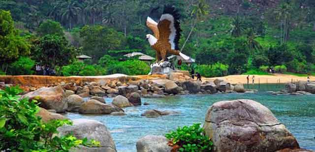 Wisata di Singkawang