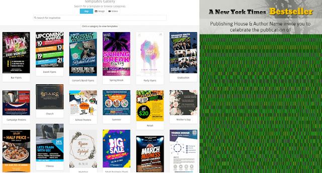Cara Download 5 Aplikasi dan Situs Pembuat Poster Terbaik Untuk Android, iPhone, PC & Mac 5