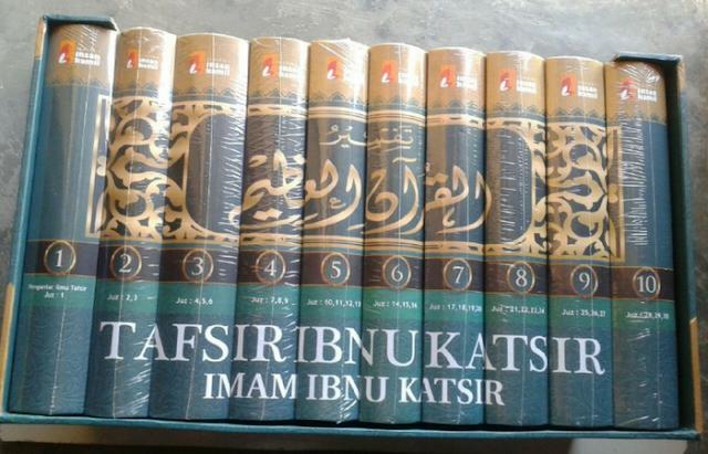 Tafsir Ibnu Katsir Surat Al-Maidah Ayat 8 agar Manusia Senantiasa Adil