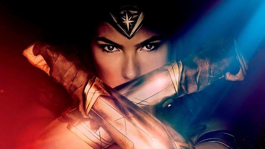Mulher-Maravilha Legendado 2017 Filme 1080p 720p HD HDRIP completo Torrent