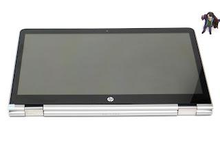 Laptop HP Pavilion x360 14-ba003TX Touchscreen Bekas Di Malang