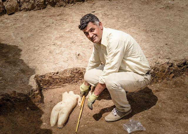 Iraqi Kurdistan's archaeological hotspots revived, but vulnerable