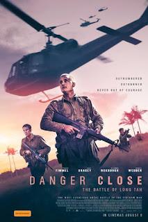 Danger Close The Battle of Long Tan