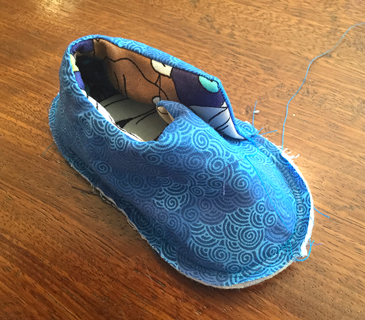 Sizzix Baby Shoe Die 3 6 months LOVELY Baby Booties No