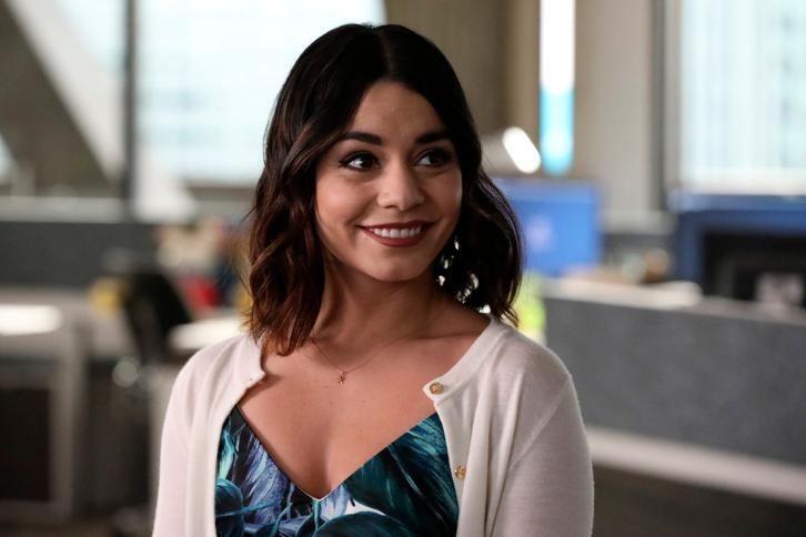 Powerless - Episode 1.08 - Emergency Punch-Up - Promotional Photos & Press Release