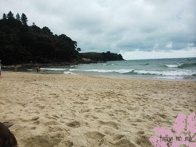Praia 3 - Canto do Rio