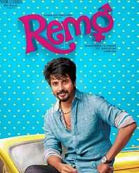 Remo (2016) Tamil Movie Downoad 300mb DVDScr