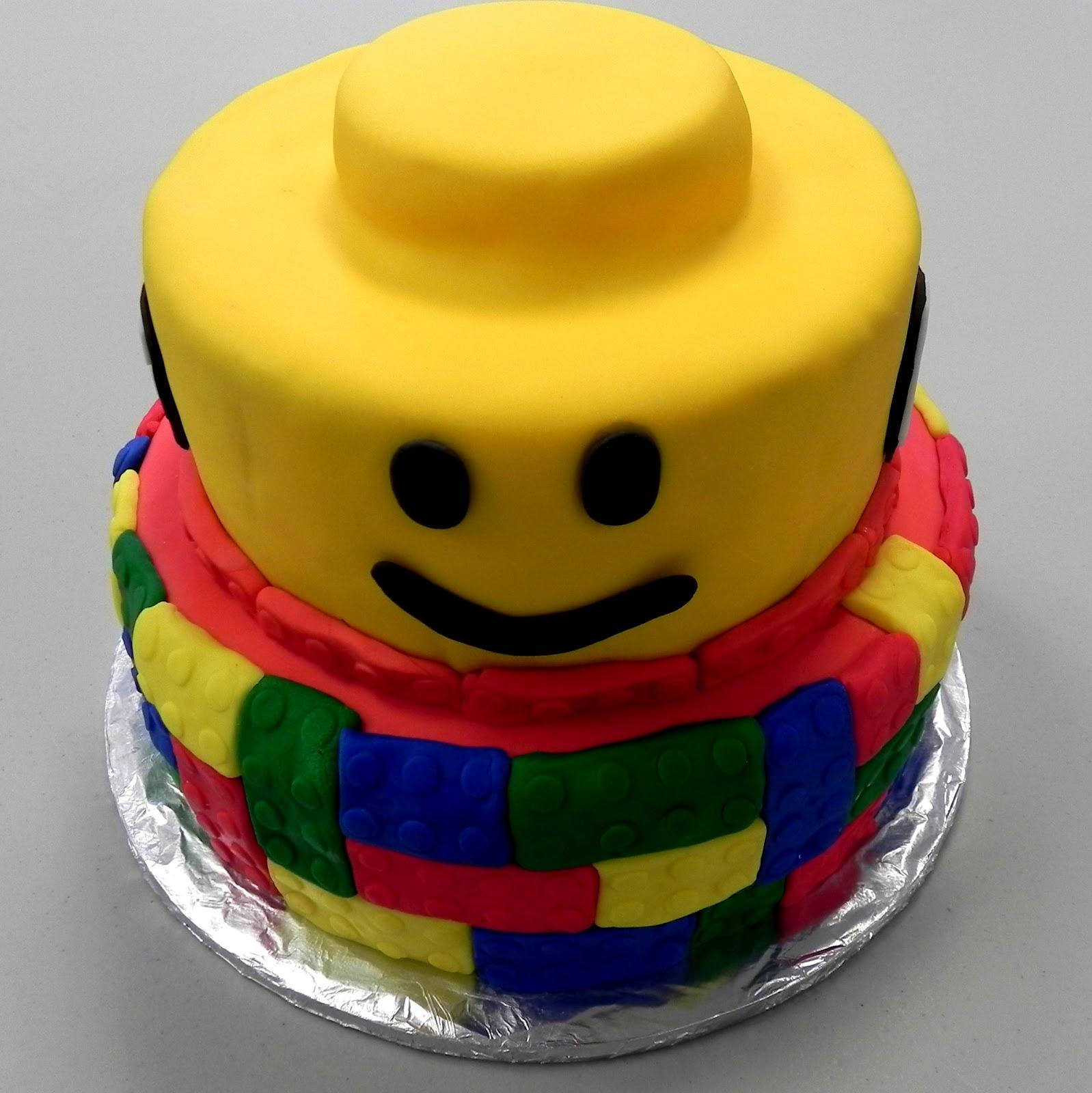 Lego Birthday Party MommaDandDaBoyz