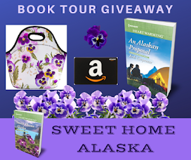 Book Tour and Giveaway!