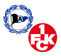 Arminia Bielefeld - FC Kaiserslautern