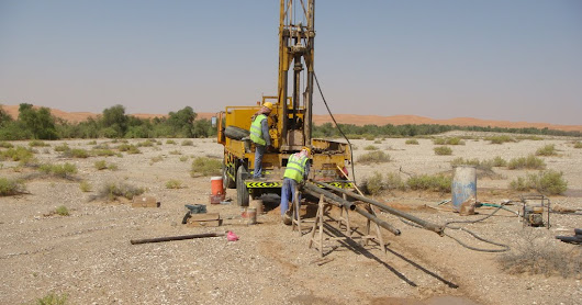 The Biggest Mistakes Made by Geotechnical Drilling Companies